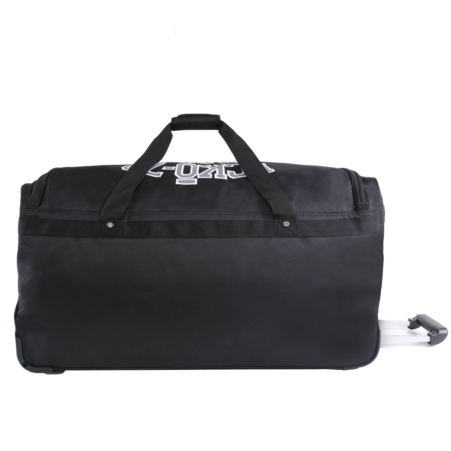 6b5fd966dbfc Shop Ecko Unlimited Alpha Blue 32-inch Large Rolling Duffel Bag - Free  Shipping Today - Overstock - 13935926