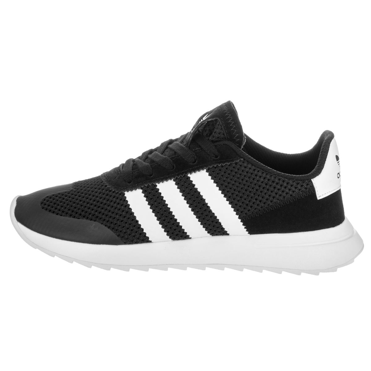 brand new f8a29 ebbe6 Shop Adidas Womens Flashback Originals Running Shoe - Free Shipping Today  - Overstock - 13959220