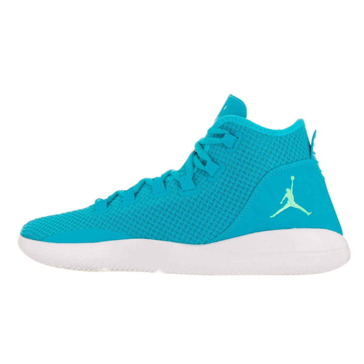 07a695738fd8d1 Shop Nike Men s Jordan Reveal Blue Basketball Shoe - Free Shipping Today -  Overstock - 13984360