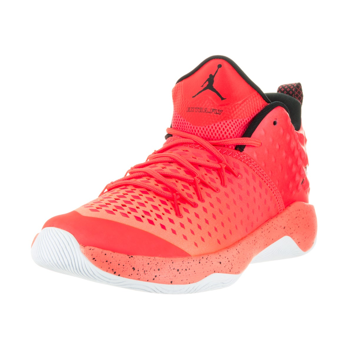save off 7da61 f973a Shop Nike Jordan Mens Jordan Extra Fly Basketball Shoes - Free Shipping  Today - Overstock - 13984417