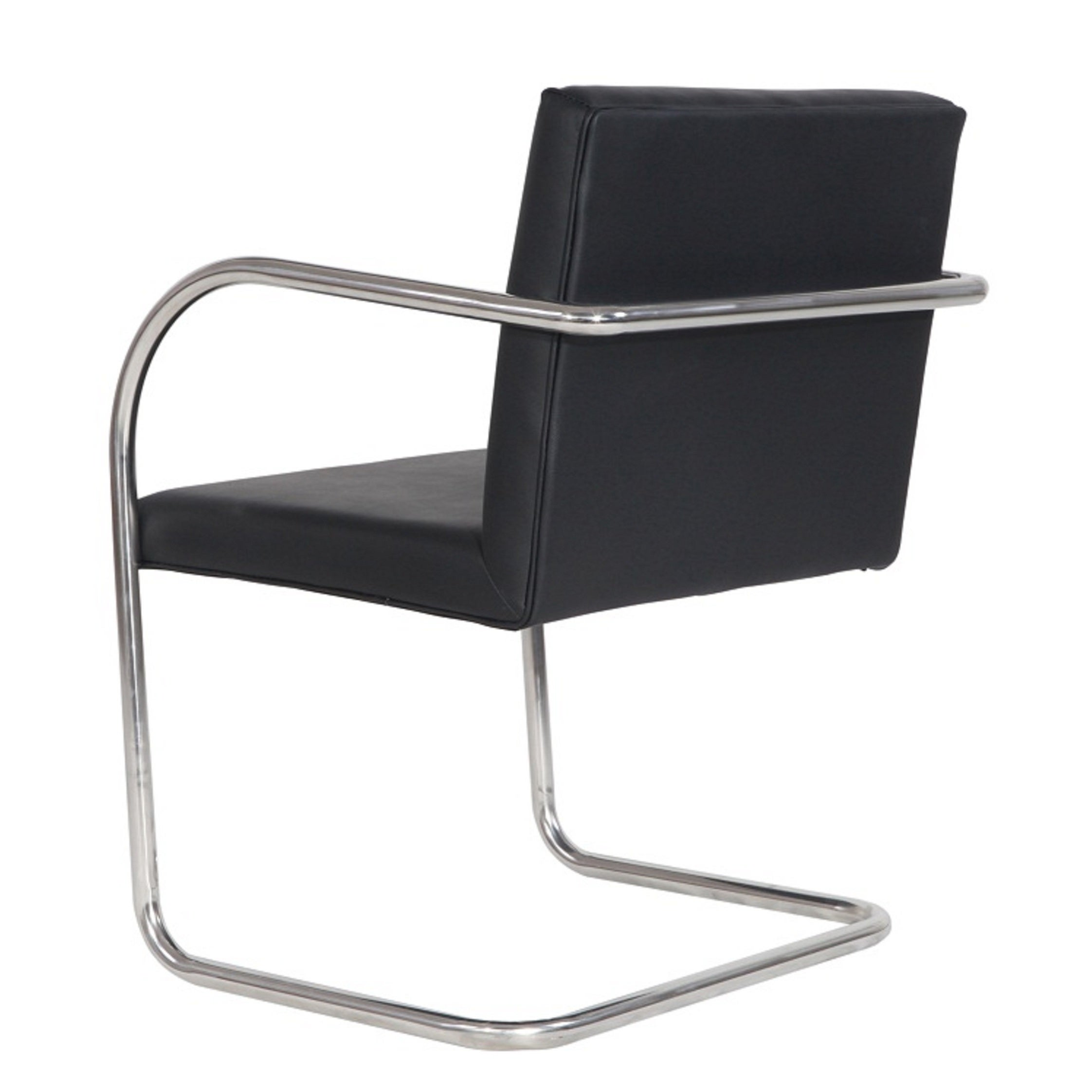 Charmant Shop MLF Brno Tubular Chair   Free Shipping Today   Overstock.com   13992208