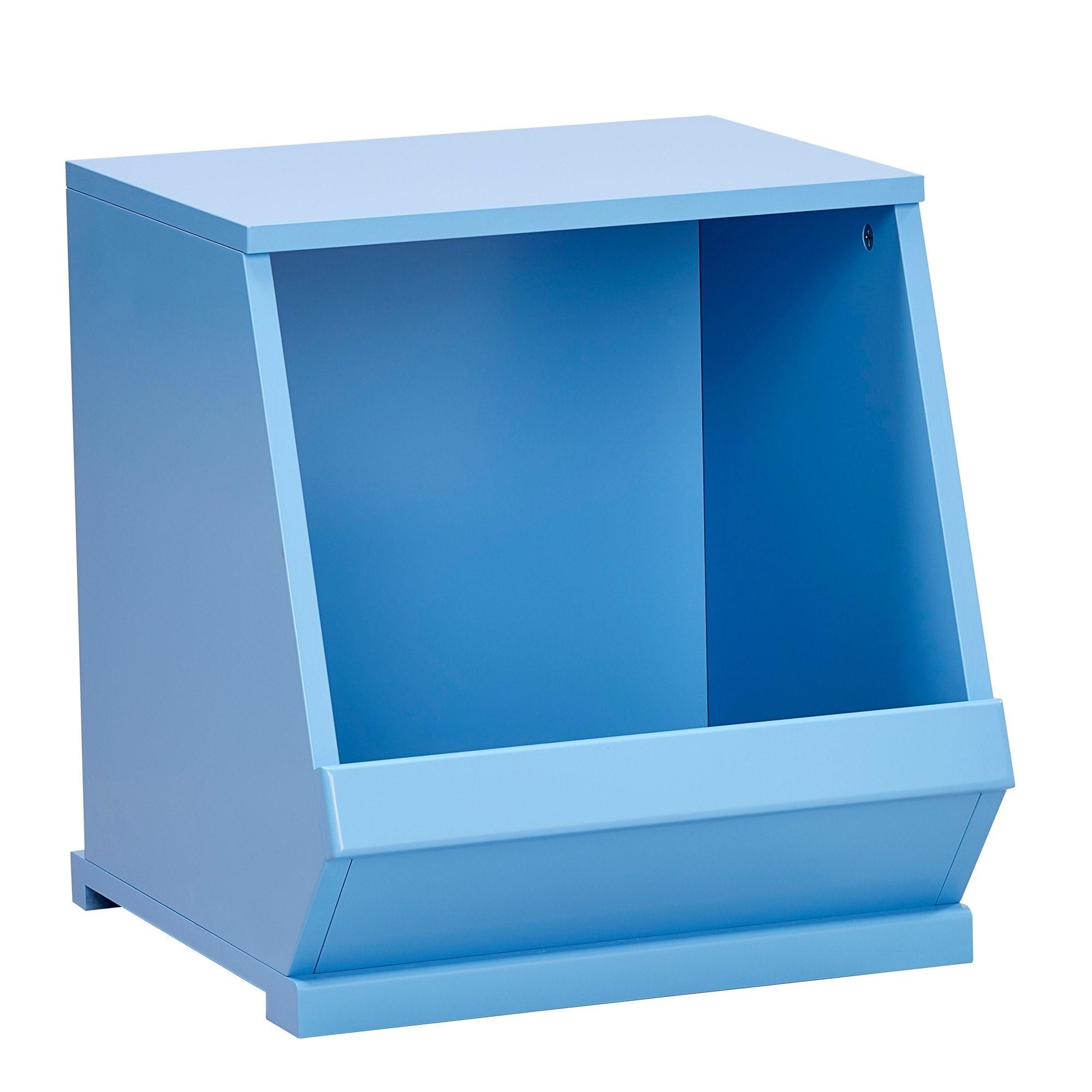 Shop Riley Modular Stacking Storage Bins by iNSPIRE Q Junior - On ...