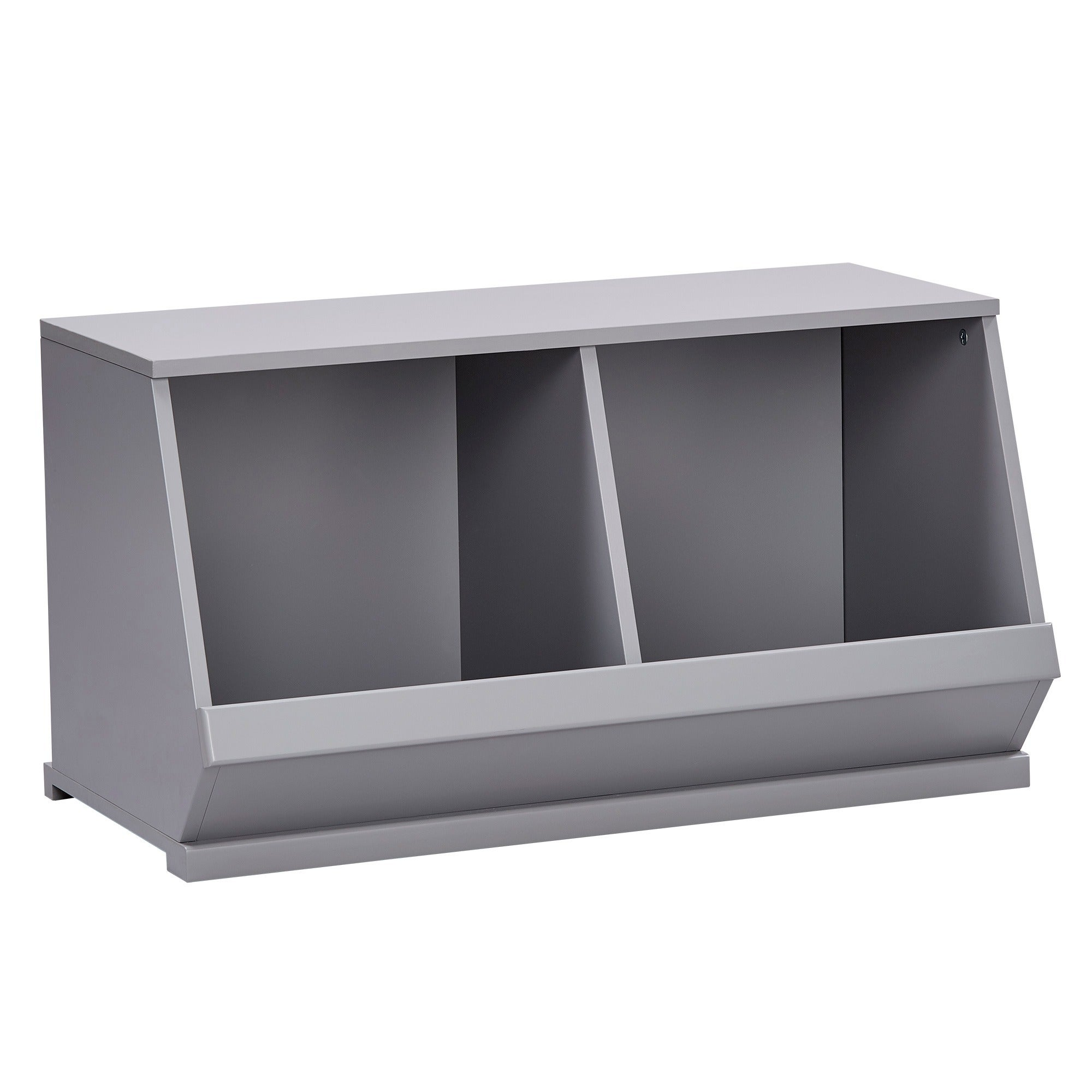 Riley Modular Stacking Storage Bins by iNSPIRE Q Junior - Free Shipping  Today - Overstock.com - 20616263