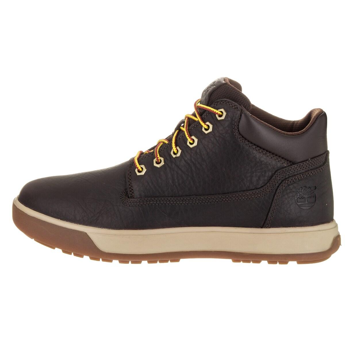 2963a47fd3a Timberland Men's Tenmile Chukka Boots
