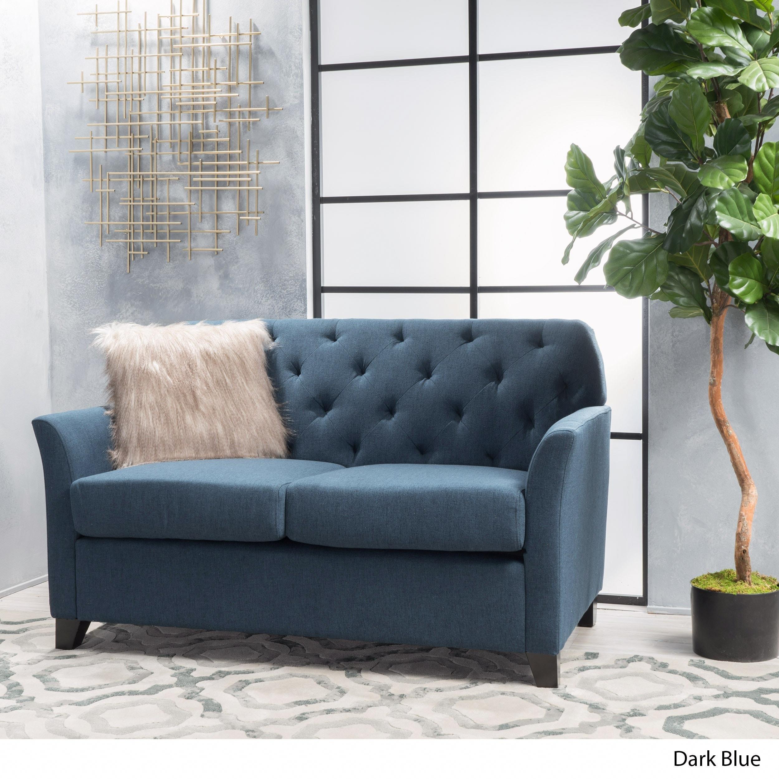 julia by you chair set and ottoman fabric aqua stressless htm karma loveseat sofa