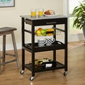 Simple Living Dakota Kitchen Cart