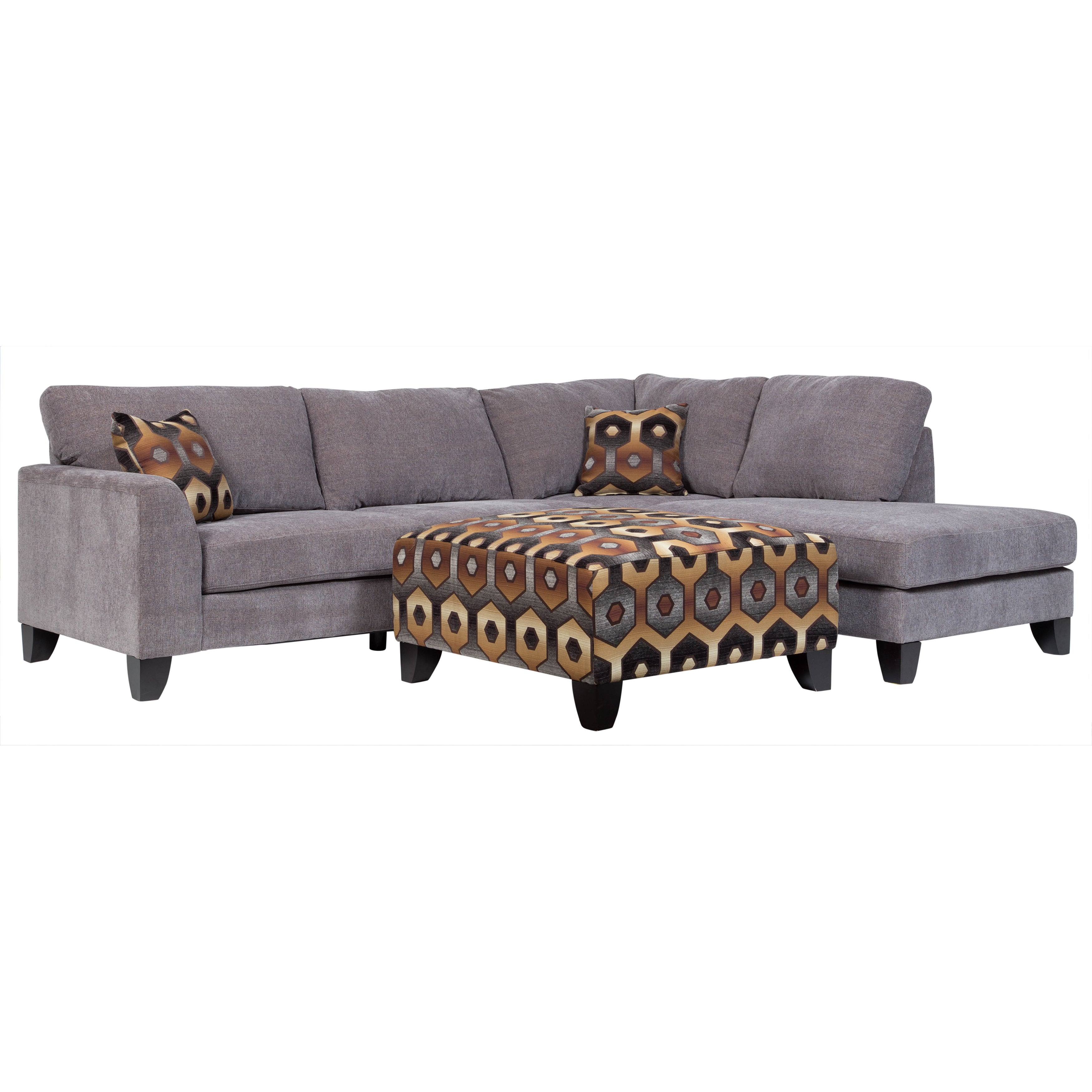 standard the sofa leather gn black granite right new sofas blu large dot sectional used secbkh