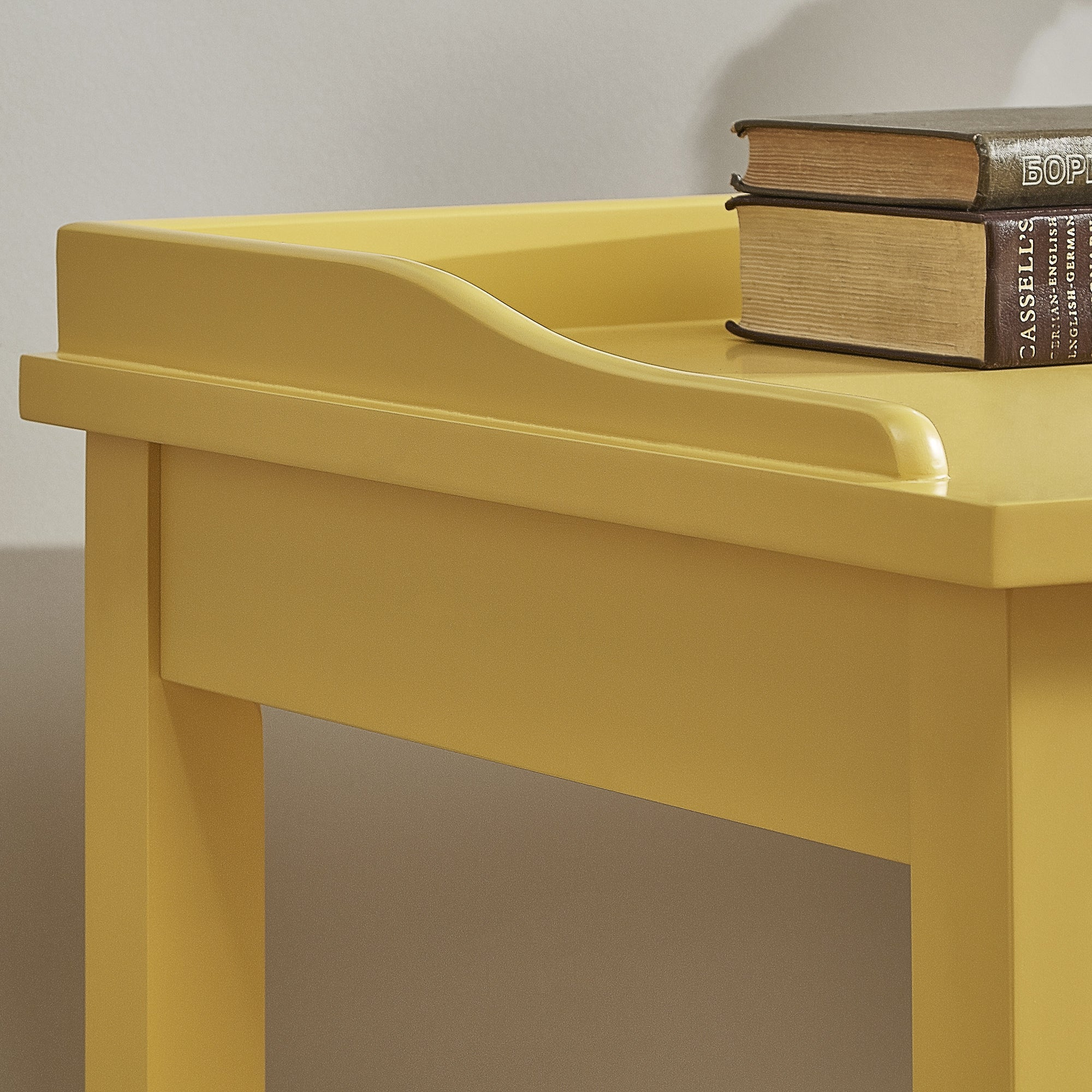 v desk crowdyhouse on shop bcike square laud m small kandiline table yellow