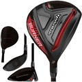 TaylorMade AeroBurner Black Fairway Wood