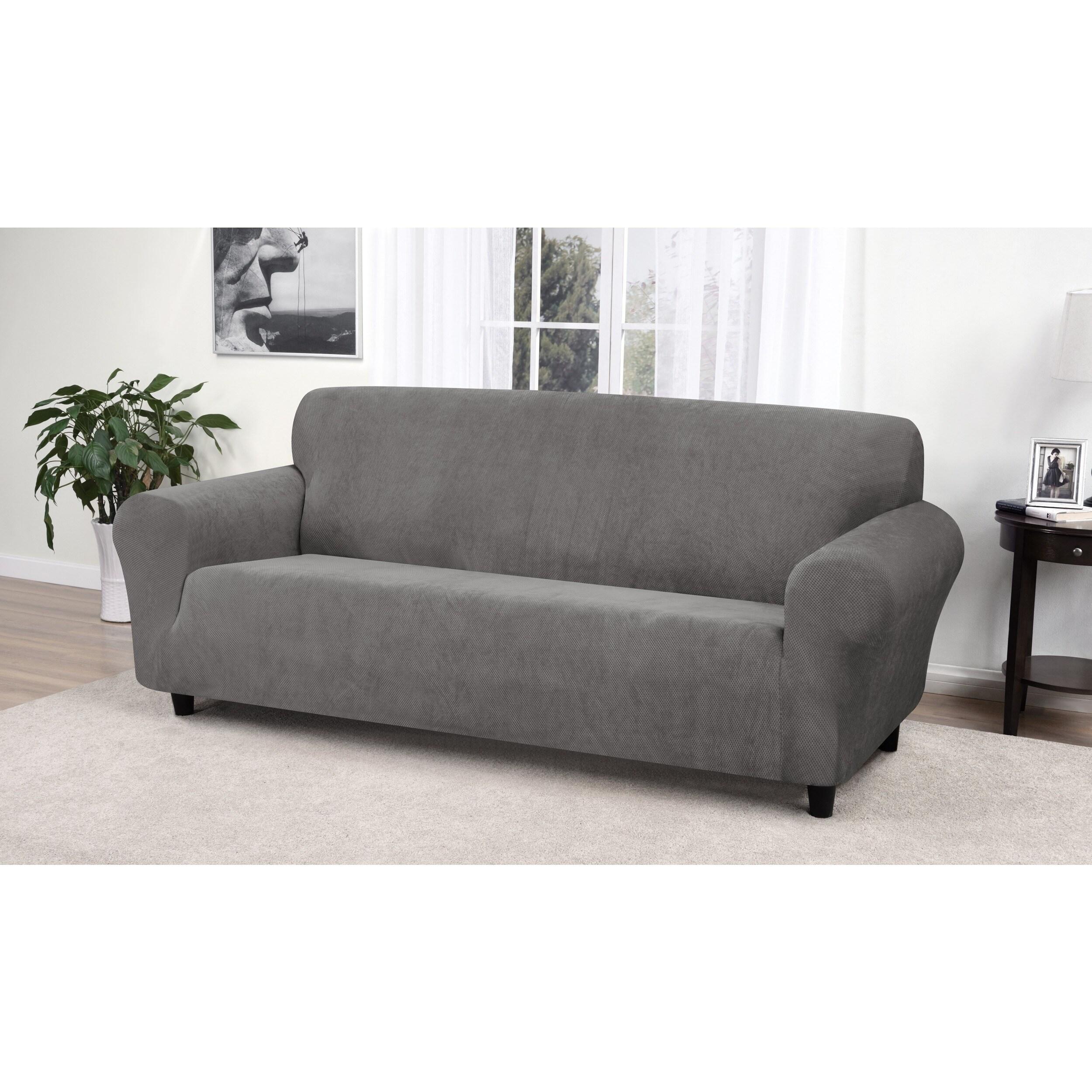 Kathy Ireland Day Break Sofa Slipcover Free Shipping Today 14046727