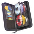 Case Logic CD/DVD Wallet Holds 72 Disks Black
