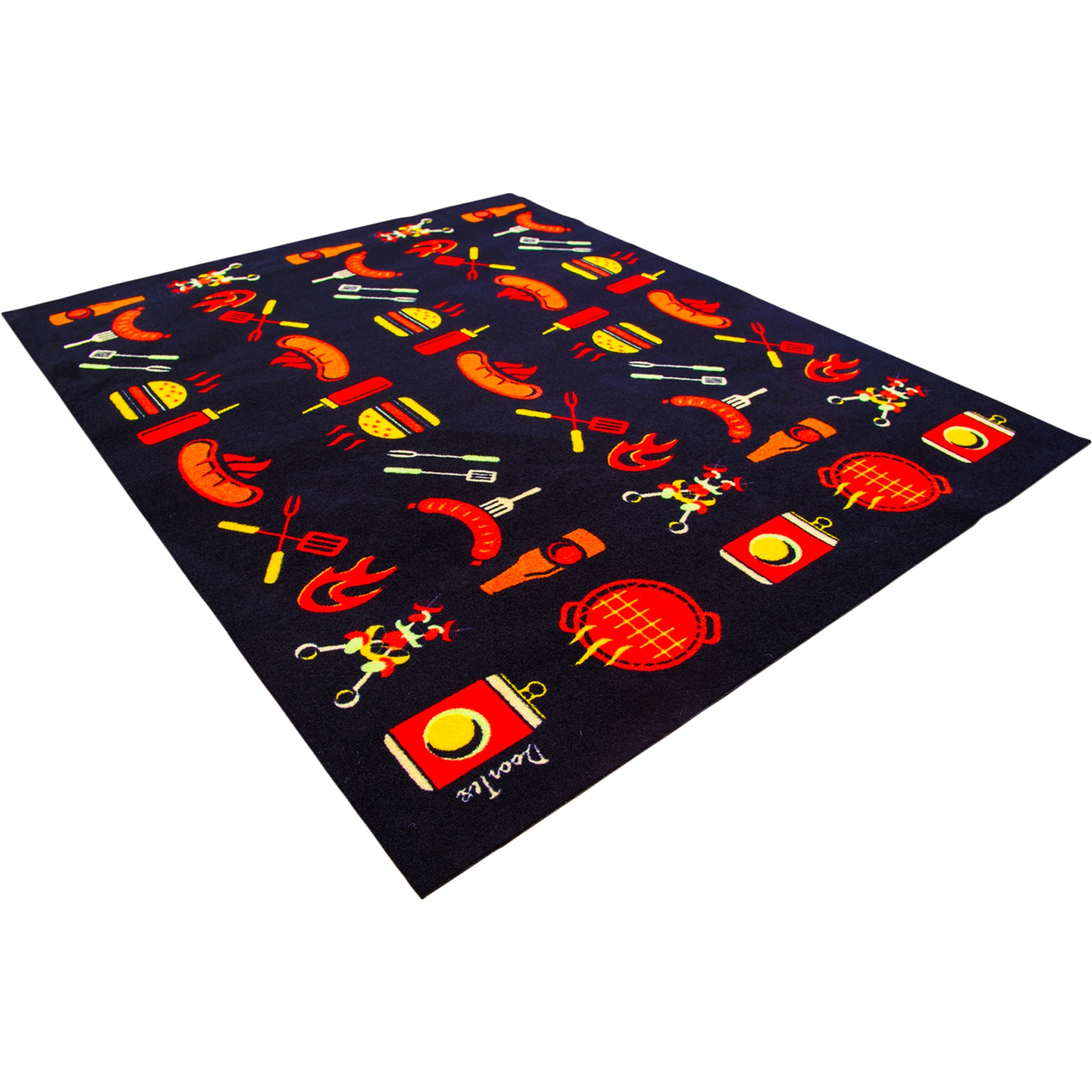 home for ulsga fireproof protection breathtaking grill mat deck mats interior