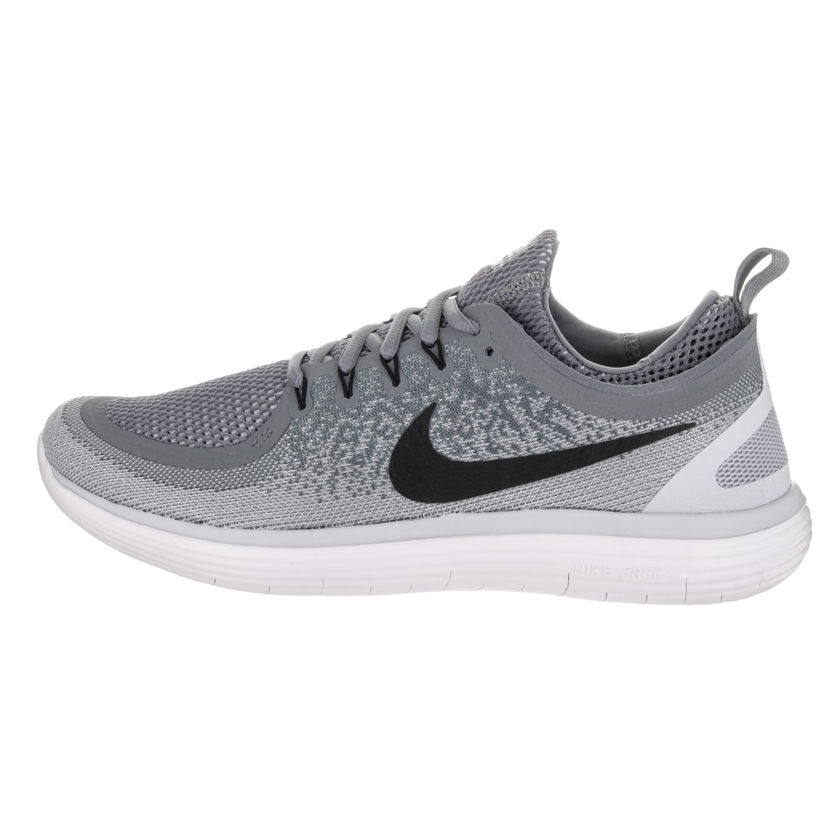 best service a78ac 2f486 Nike Men's Free RN Distance 2 Running Shoes