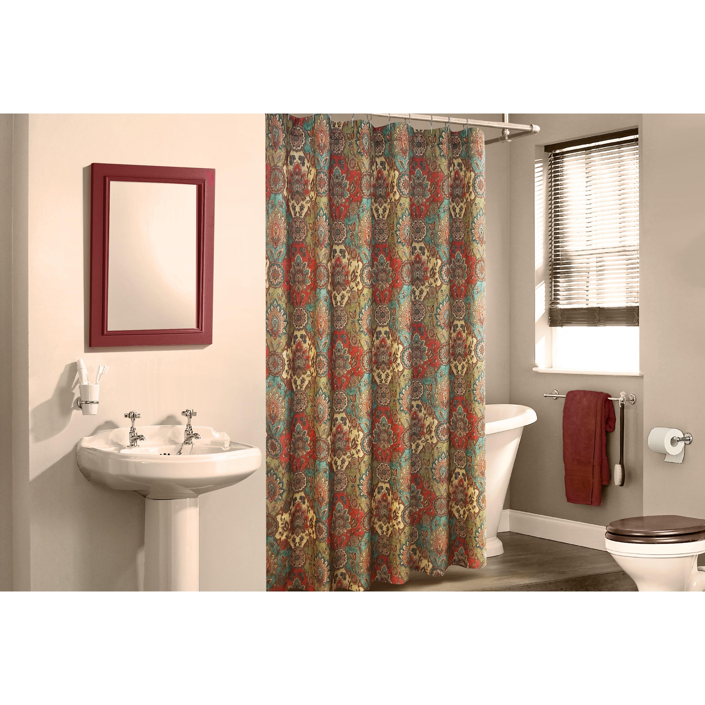 Shop Veratex Aladdin Shower Curtain