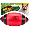 Nerf Classic Squeak Dog Football