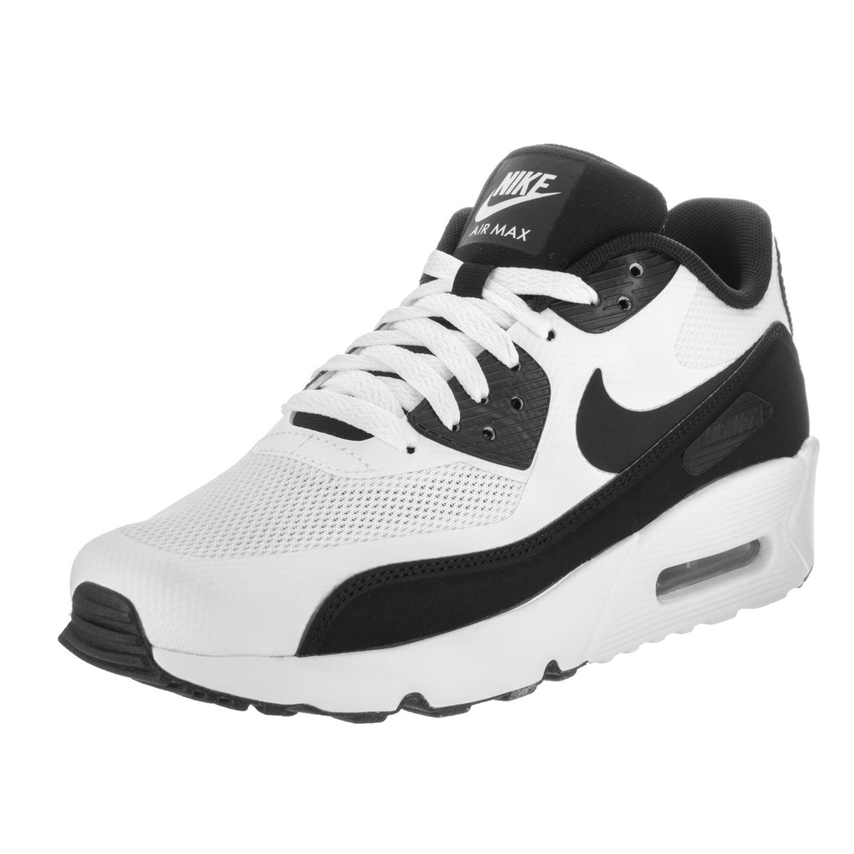 ec132e2c5424d Shop Nike Kids Air Max 90 Ultra 2.0 (GS) Running Shoe - Free Shipping Today  - Overstock - 14092751