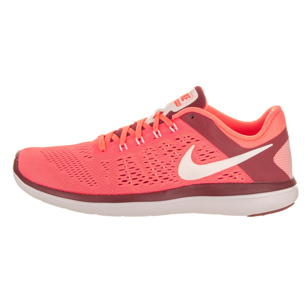 low cost 8893b 73609 Shop Nike Women's Flex 2016 Rn Running Shoe - Free Shipping Today -  Overstock - 14092769