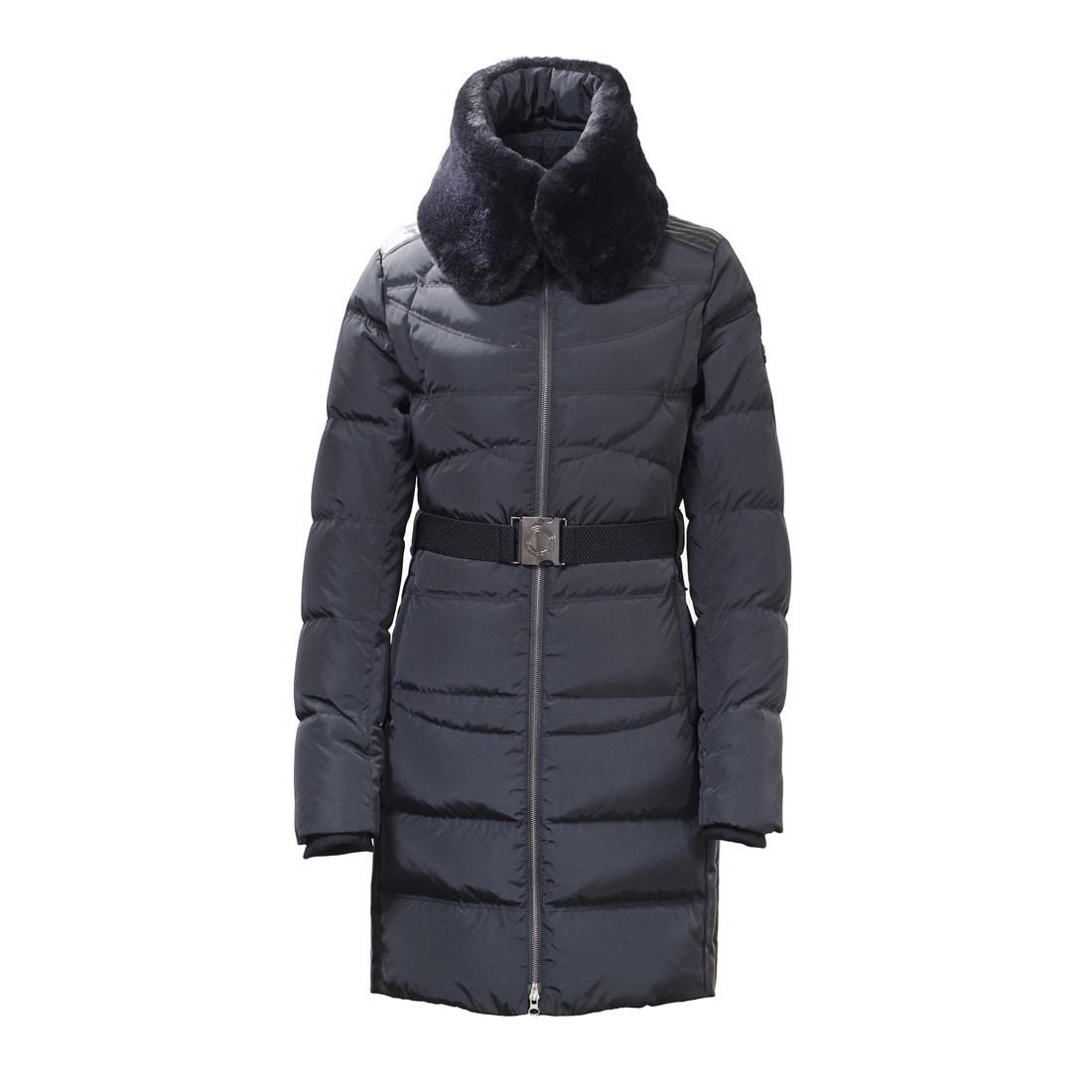 c46820ac8 Blue Down Coat - Jy Coat