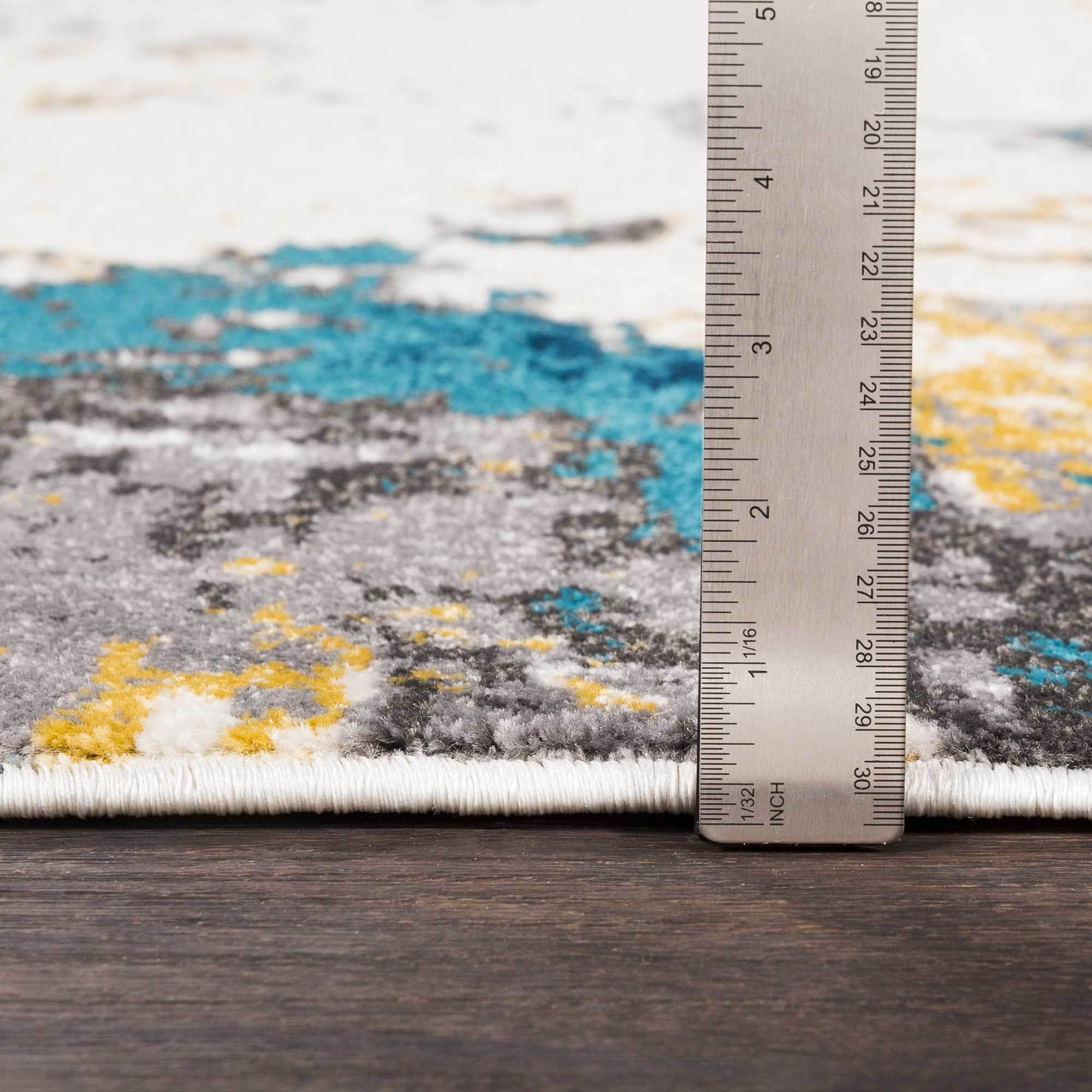 watercolor area rug. Shop Avery Abstract Watercolor Area Rug - On Sale Free Shipping Today Overstock.com 14102221