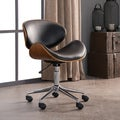 Madonna Mid Century Adjustable Office Chair by Corvus