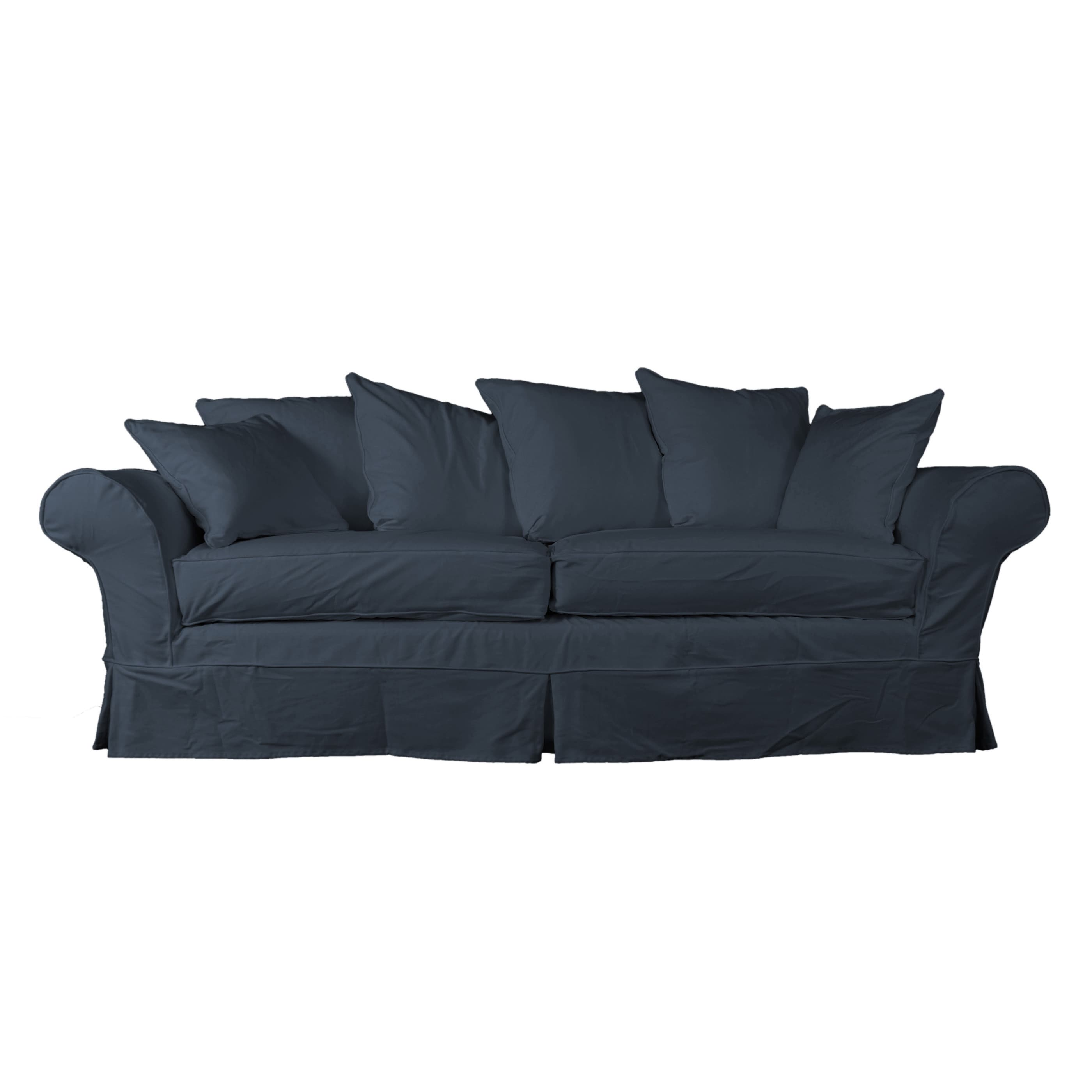 sunset category sofas slipcover product furniture su trading slipcovered upholstery cover horizon slip sofa room living color
