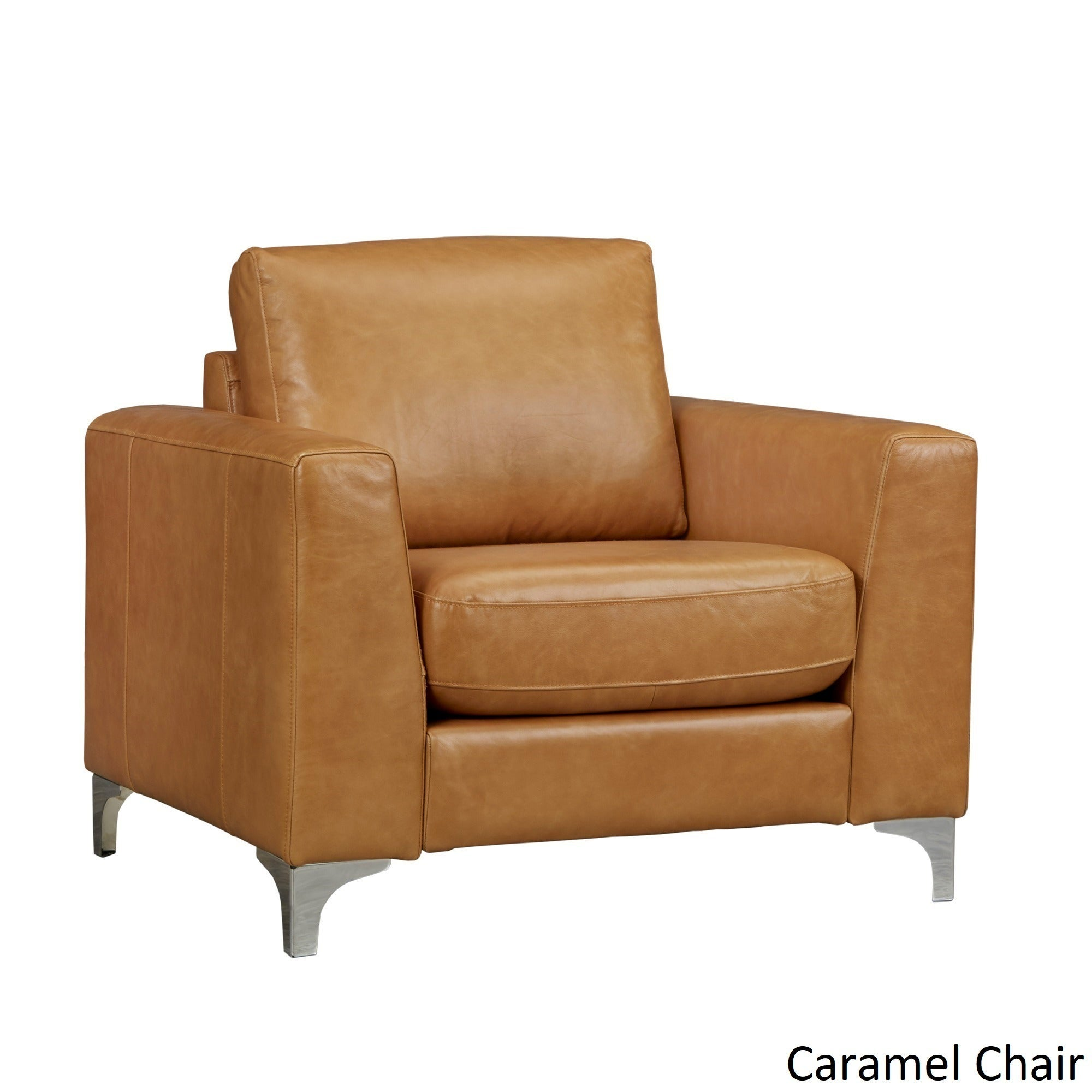 buy Inspire Q Classic Grey Nailhead Track Arm Accent Chair Inspire Q  Classic Accent Chairs ...