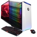 CYBERPOWERPC Gamer Xtreme Liquid Cool GLC4400OS w/ Intel i7-7700K 4.2GHz Gaming Computer