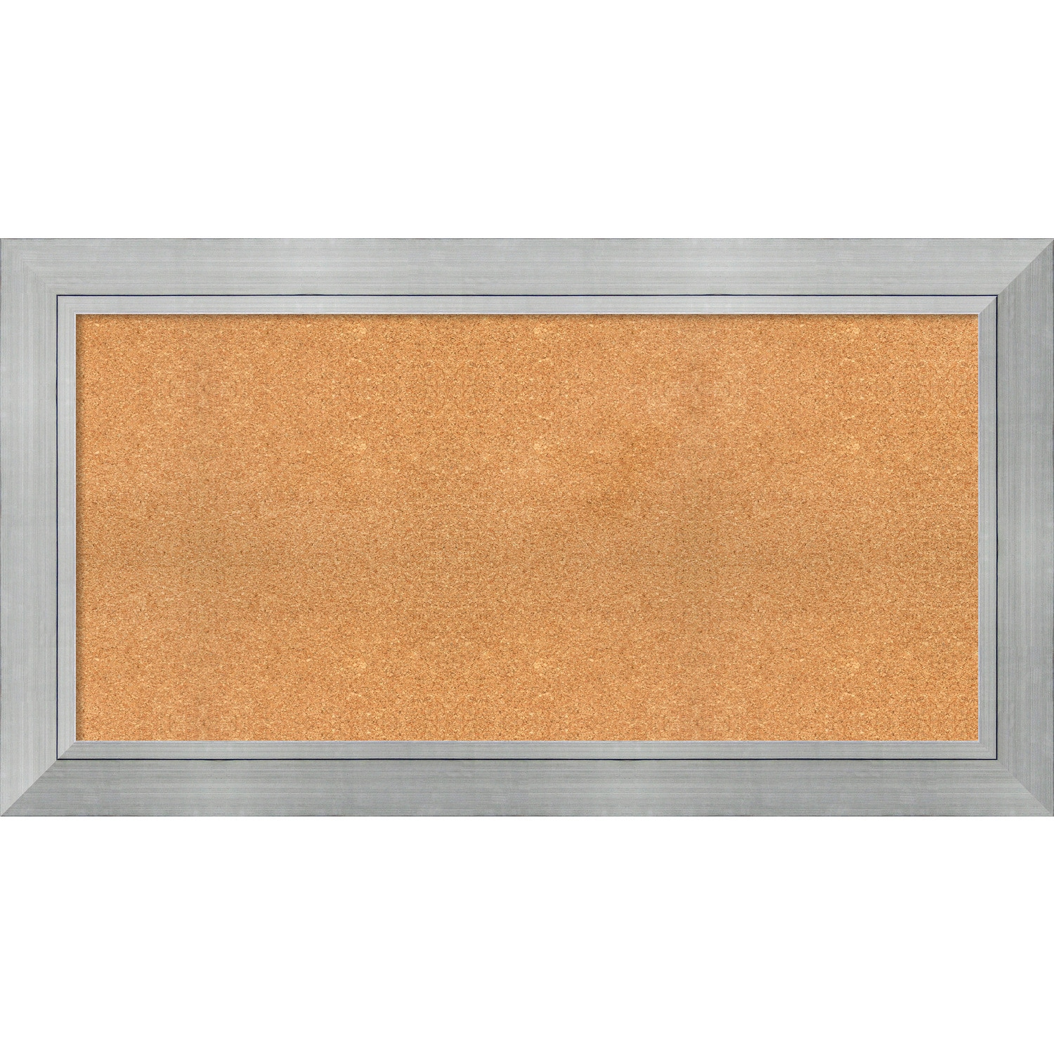 Shop Framed Cork Board, Choose Your Custom Size, Romano Silver Wood on house construction, house roof, house exterior, house layout, house rendering, house building, house clip art, house maps, house painting, house design, house elevations, house foundation, house blueprints, house structure, house drawings, house styles, house types, house framing, house models, house plants,