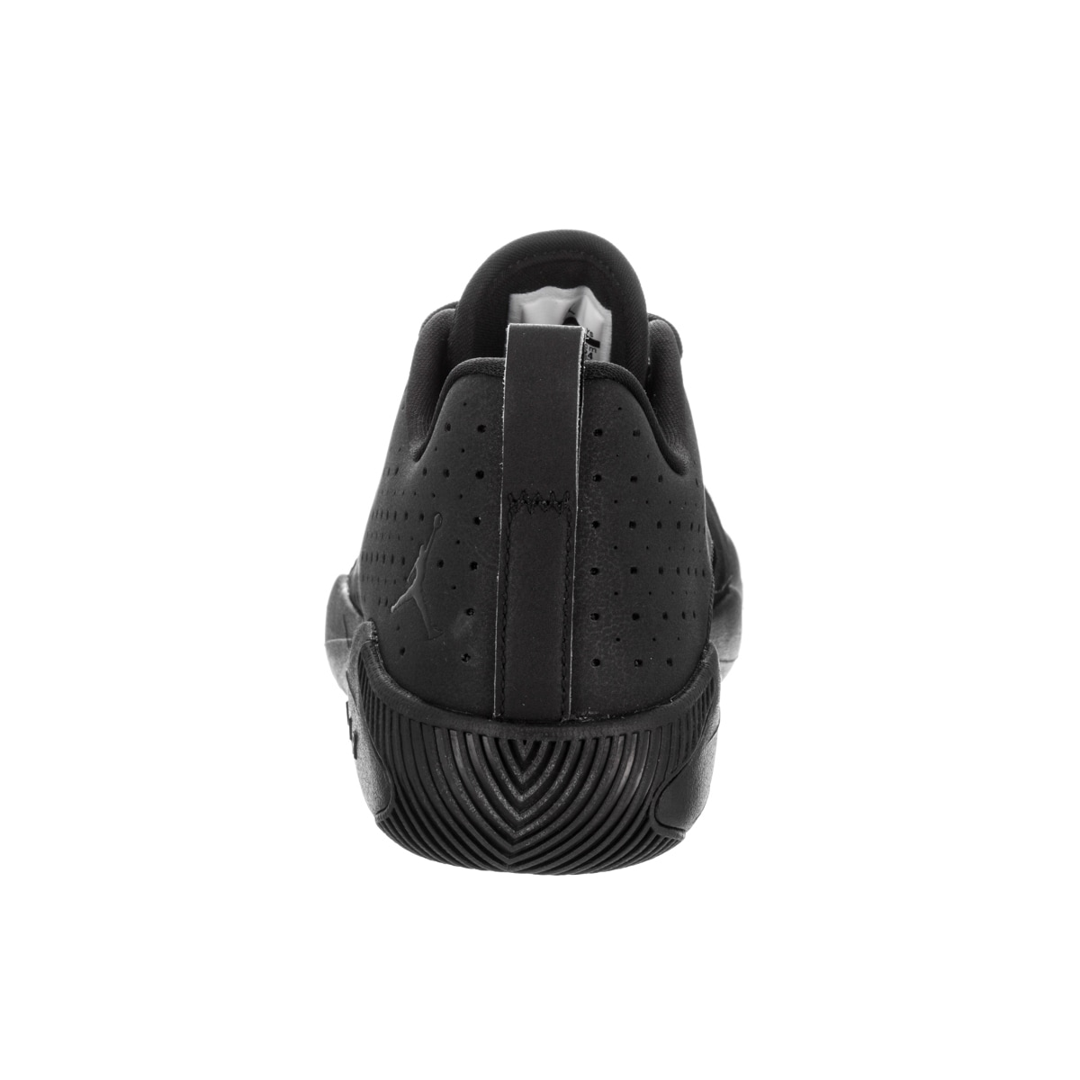 Shop Nike Boys  Jordan 23 Breakout Bg Black Leather Basketball Shoe - Free  Shipping Today - Overstock - 14163263 5ef2c476c
