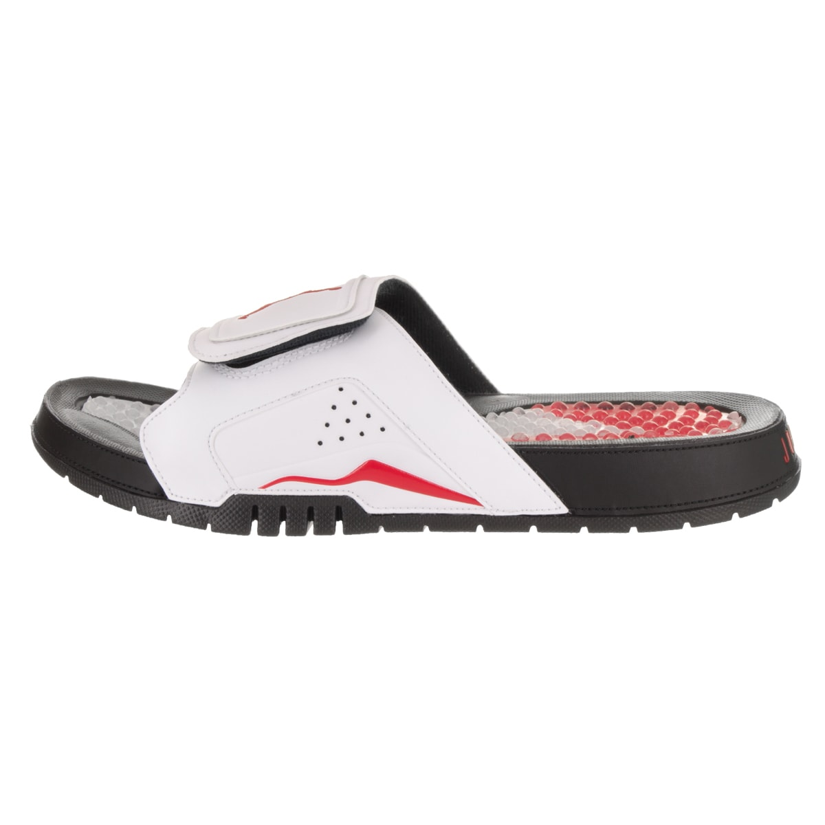 Nike Mens Hydro 6 Synthetic Leather Sandals