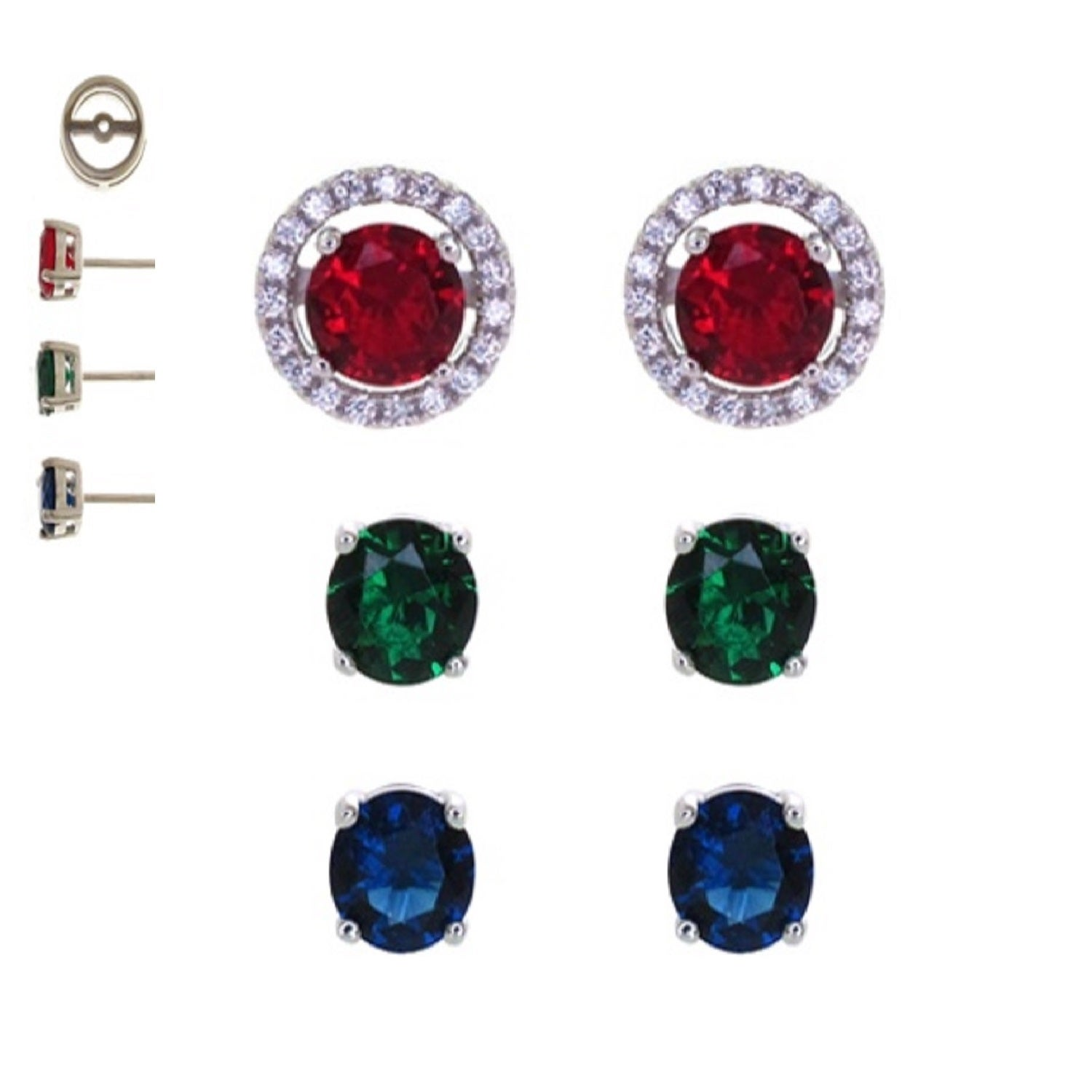 j jewelry stones gold id and in earrings more with sale sapphire for master diamond interchangeable at