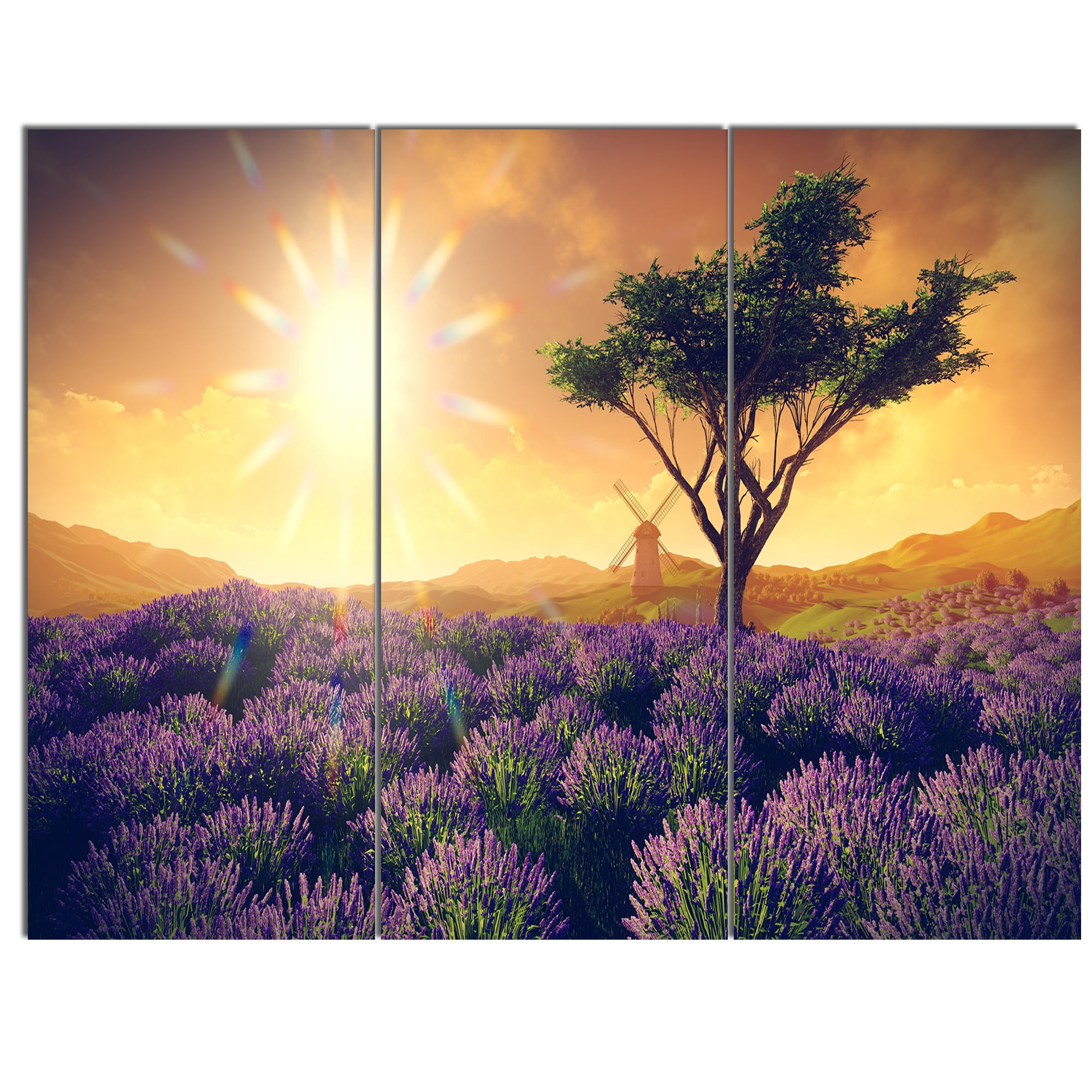 Exelent Oak Tree Wall Art Images - All About Wallart - adelgazare.info