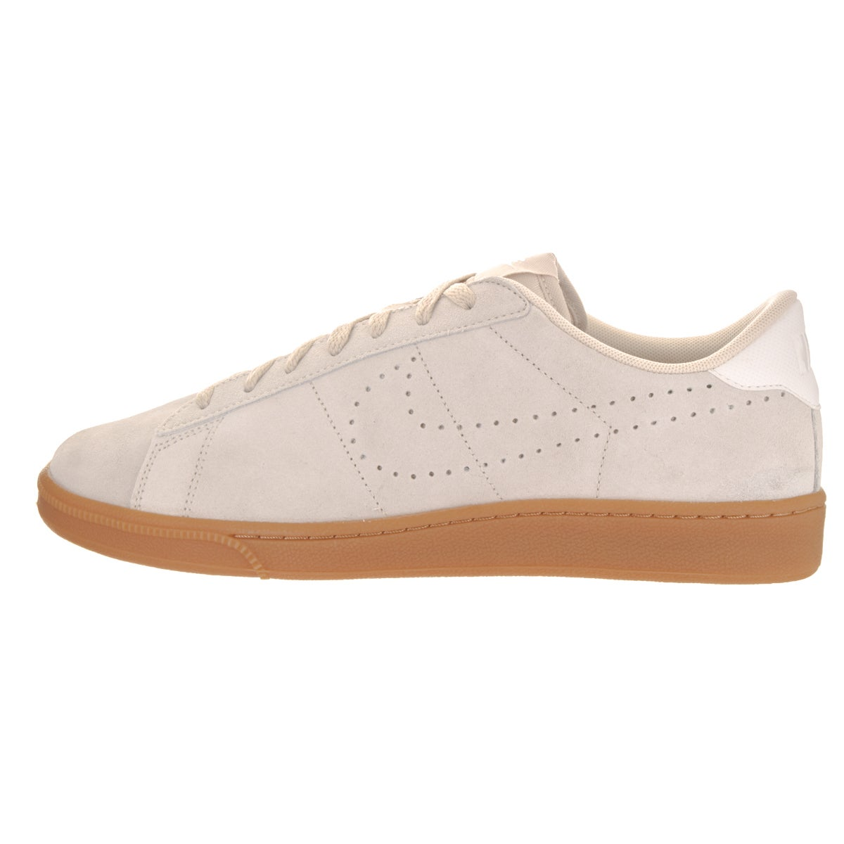 differently 35604 a55e5 Shop Nike Men s Tennis Classic CS Suede Tennis Shoes - Free Shipping Today  - Overstock - 14193422