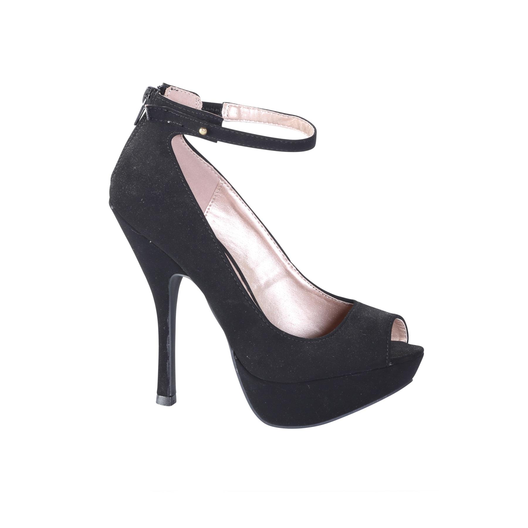 42cfd8d175 Shop Hadari Women's Kylie Stiletto Heel - Ships To Canada - Overstock -  14196236