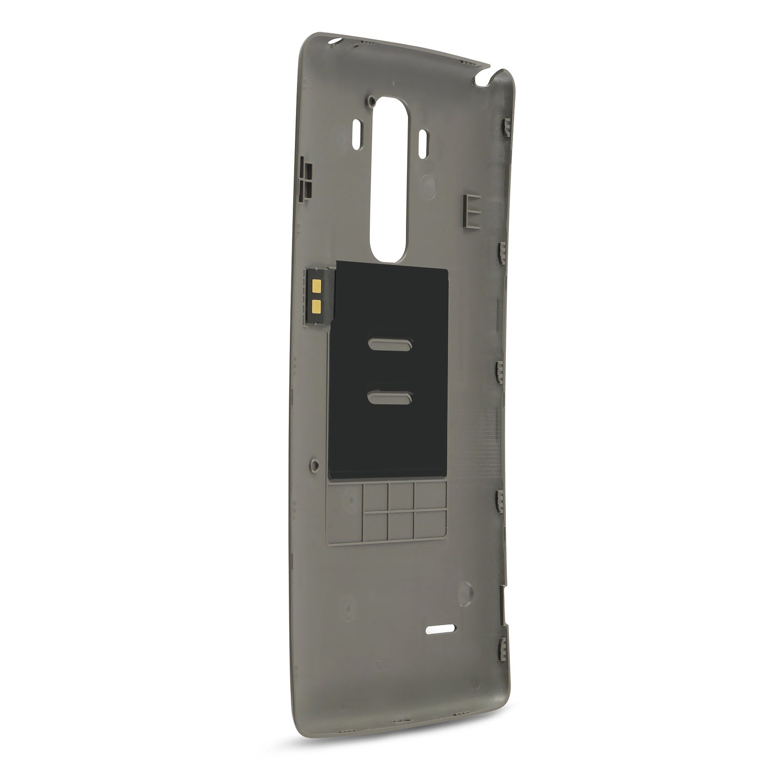 336a72ba2f3 Shop LG Original OEM Battery Door Back Cover Replacement for LG G Stylo  H635 - Free Shipping On Orders Over $45 - Overstock - 14209595