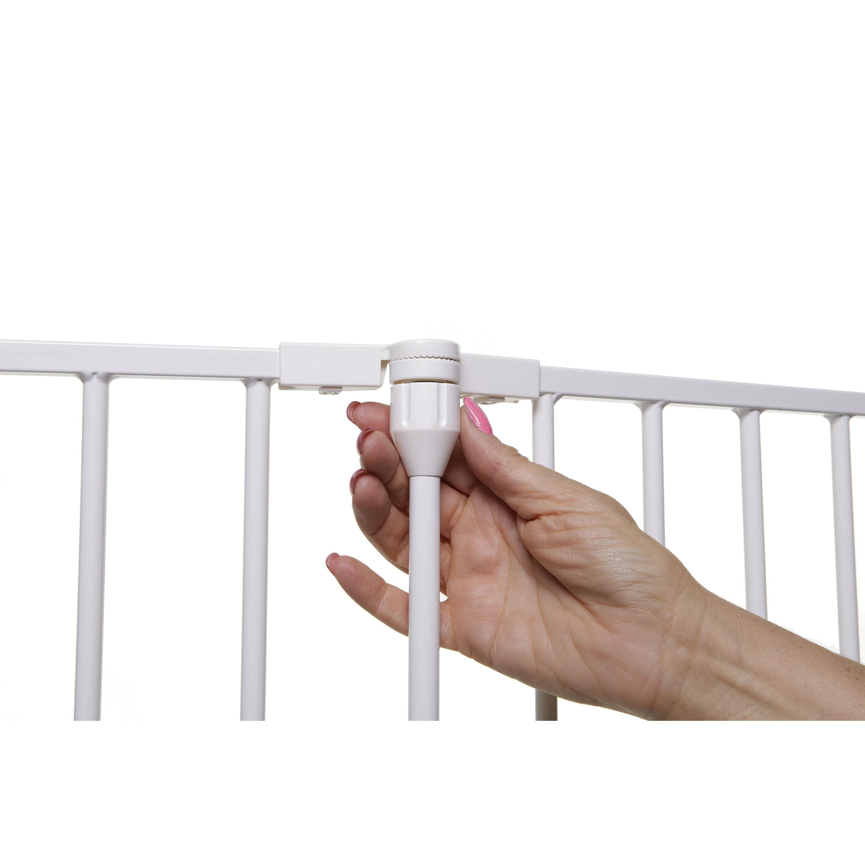 Dreambaby Mayfair//Newport 1 Panel Extension White