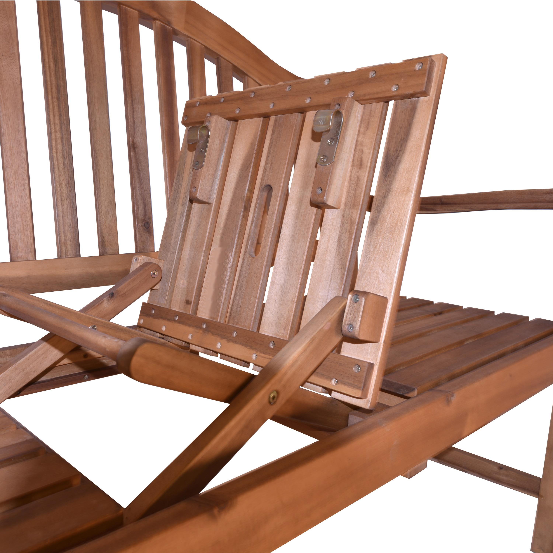 creative espresso bench playtime wooden gallery childrens rocking hopscotch storage chair decoration classic hayneedle