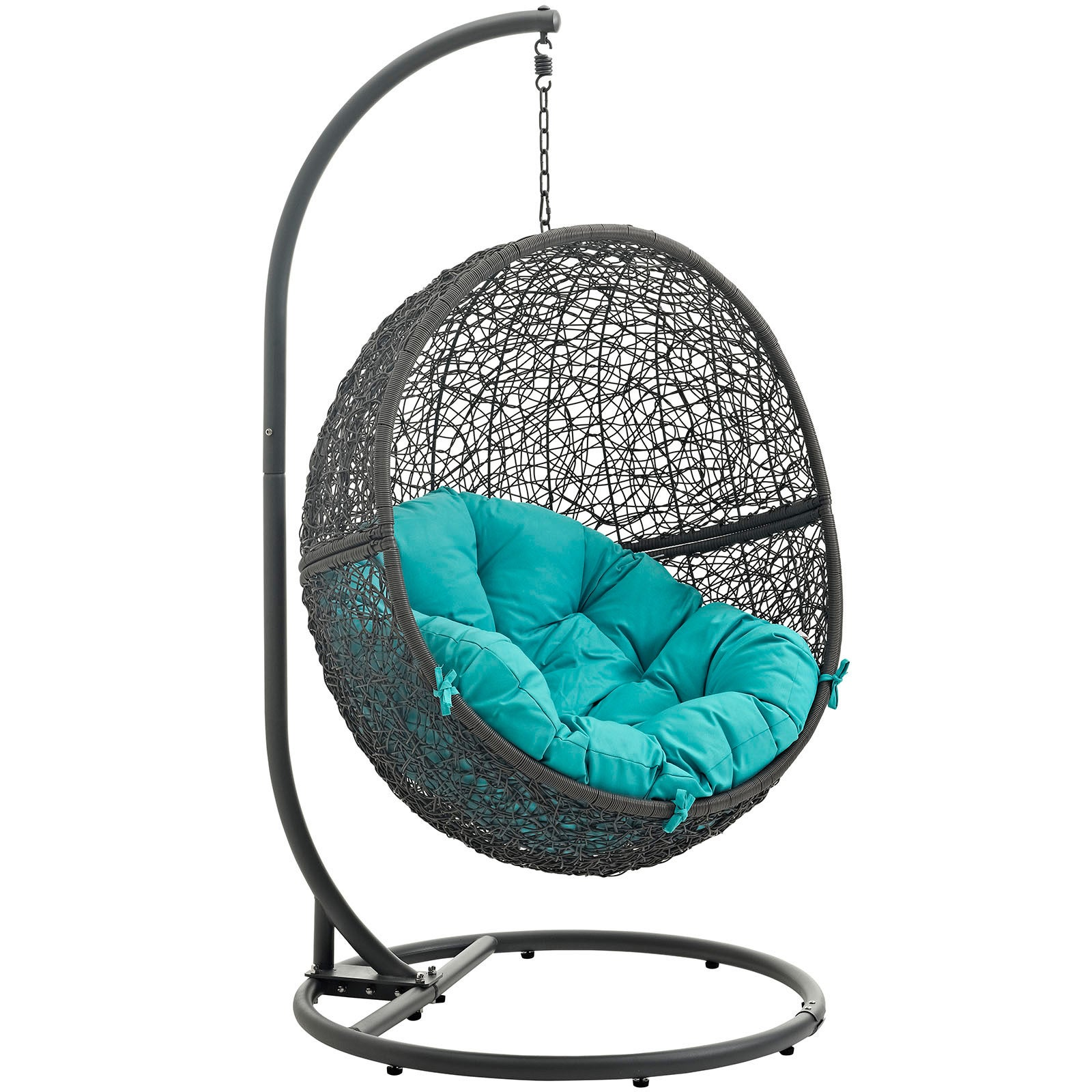 Cloak Outdoor Patio Swing Chair Free Shipping Today 20603802
