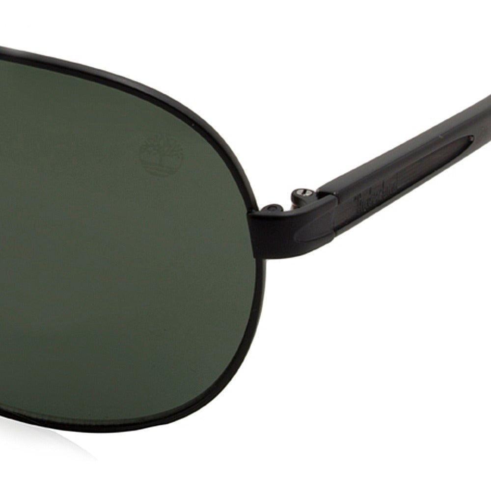 f7aa75fce6 Shop Timberland Fashion Men s TB9076 02R Black Frame Polarized Grey Lens  Sunglasses - Free Shipping On Orders Over  45 - Overstock.com - 14229537