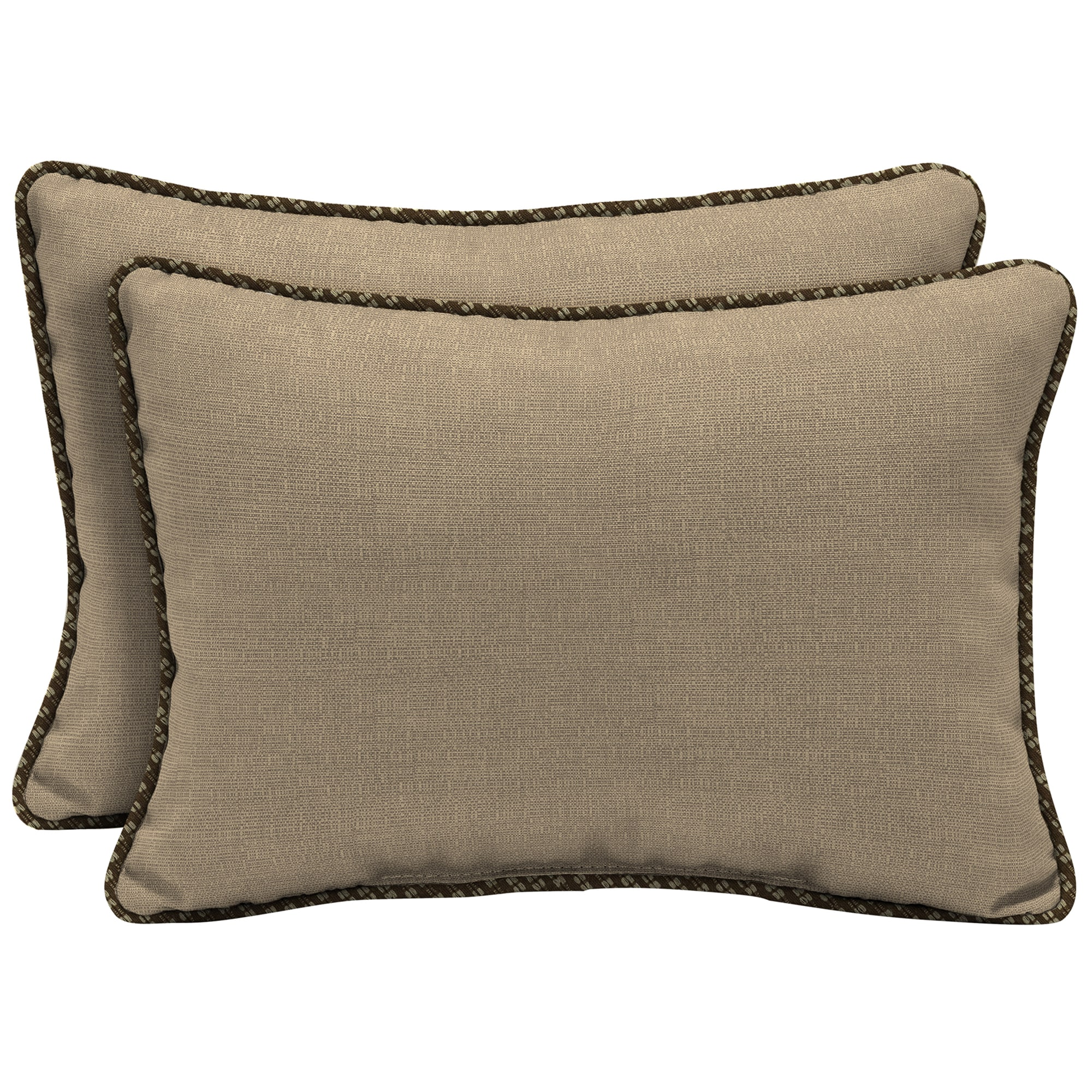 lumbar pillow brown for pin decorative sale covers handmade