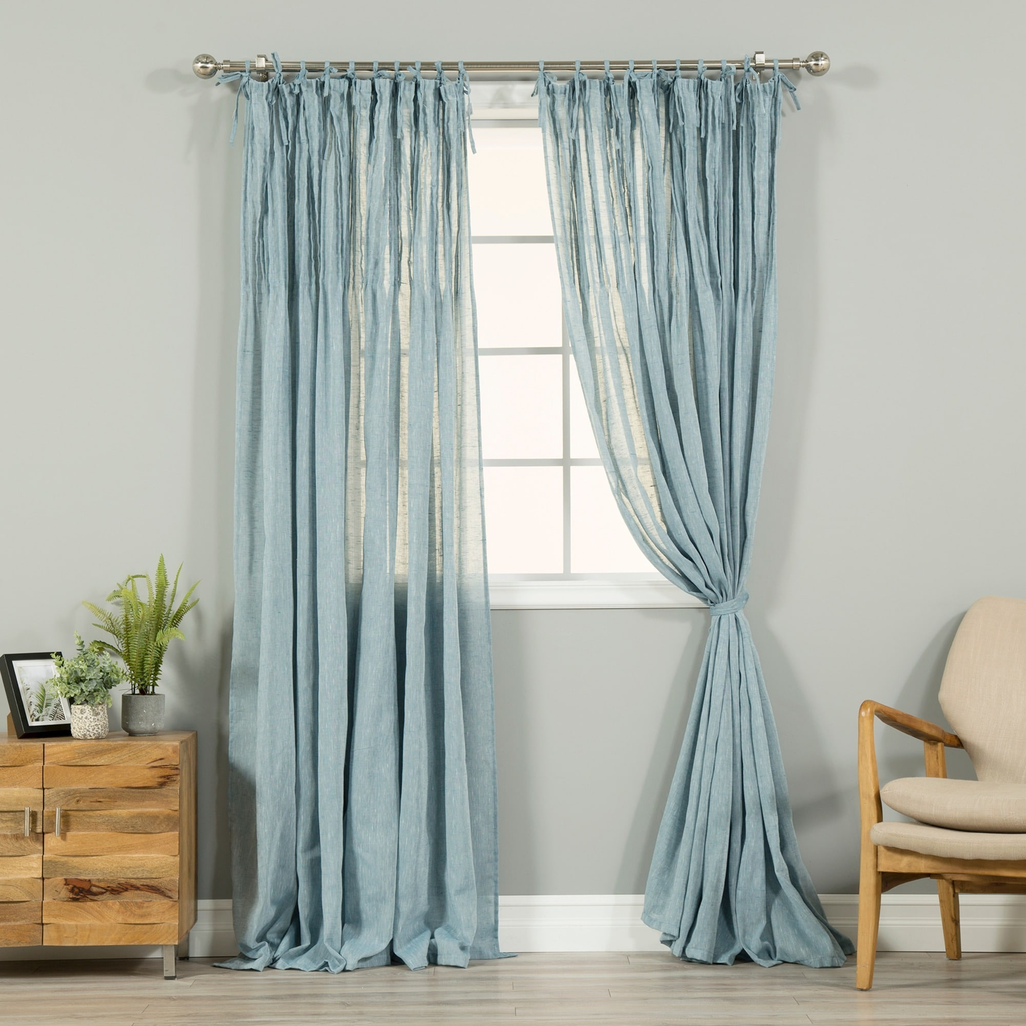 smsender patio pinch tulum curtains pleat pleated co
