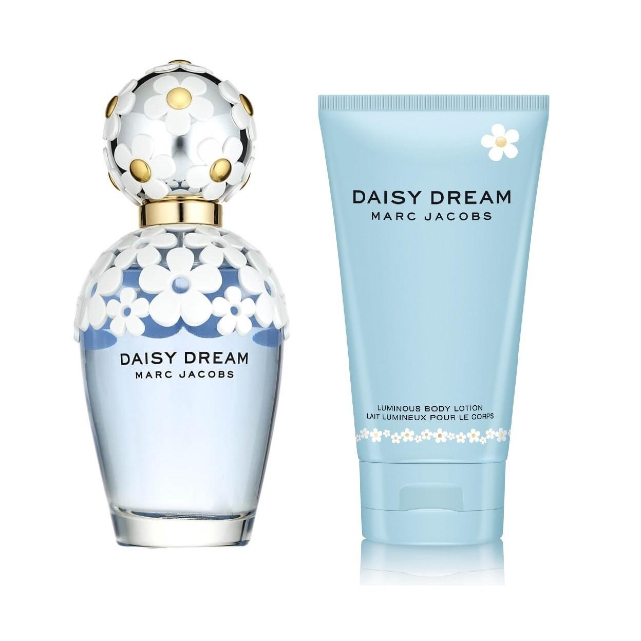 Shop Marc Jacobs Daisy Dream Women\'s 2-piece Set - Free Shipping ...