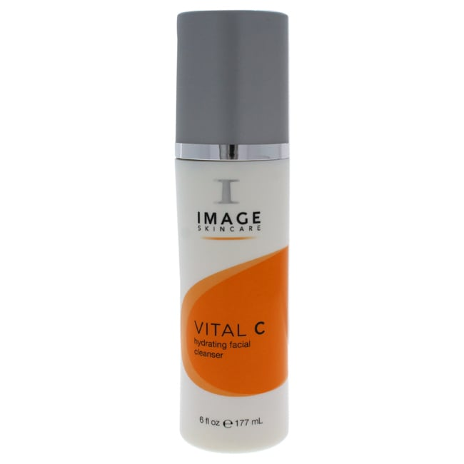Shop Image Skincare 6 Ounce Vital C Hydrating Facial Cleanser Free