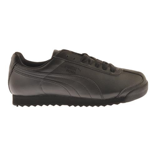 7dbe2cd3ff547b Shop Puma Men s Roma Basic Casual Shoe - Free Shipping On Orders Over  45 -  Overstock - 14283808