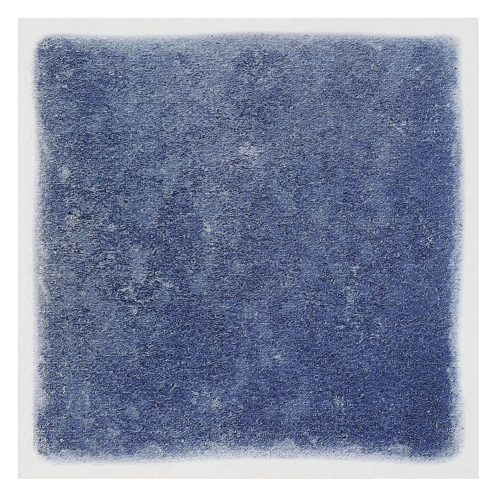 Shop Nexus Blue 4x4 Self Adhesive Vinyl Wall Tile - 27 Tiles/3 sq ...