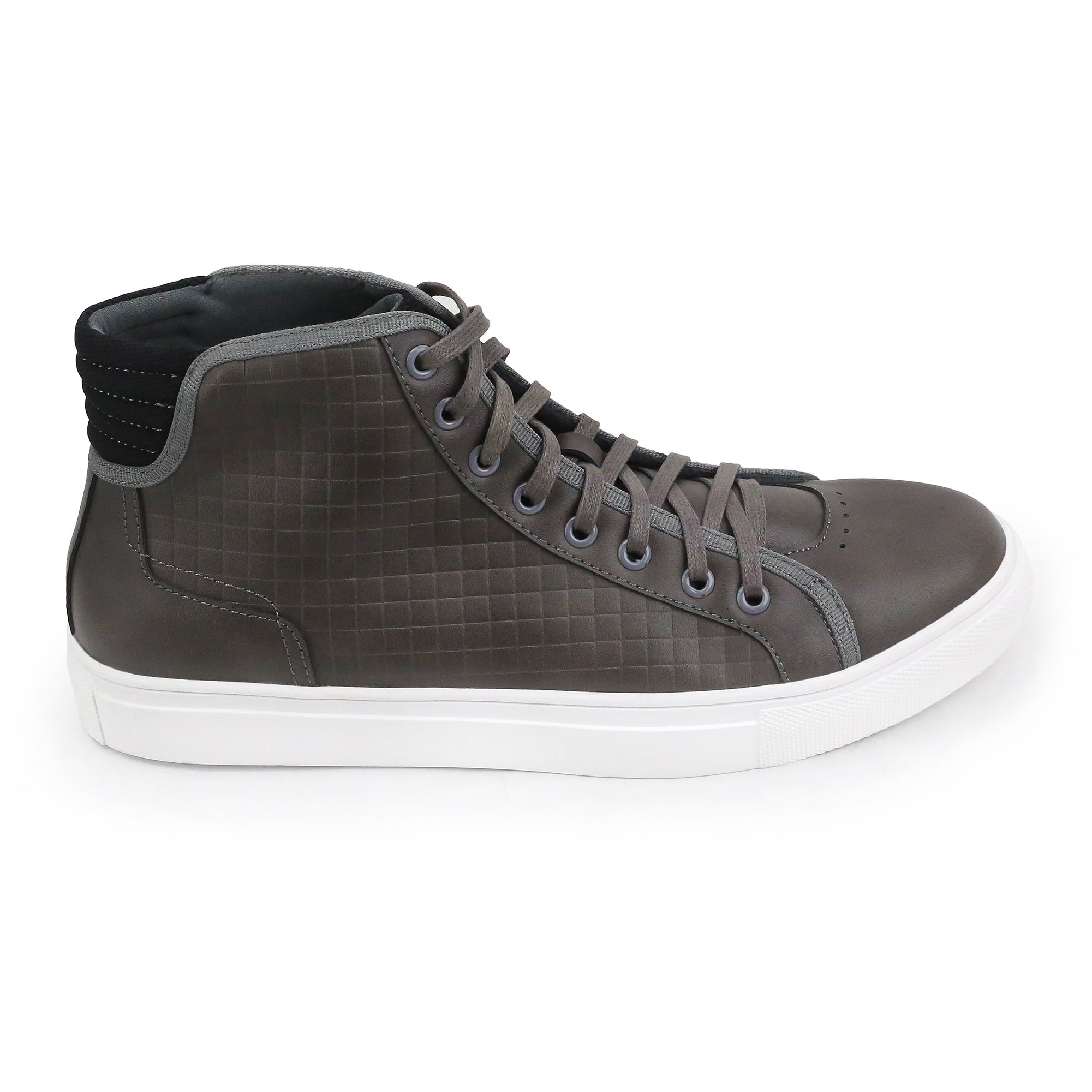 4e116dd5bf09 Shop Xray Penn White High-top Sneaker - On Sale - Free Shipping Today -  Overstock - 14297794