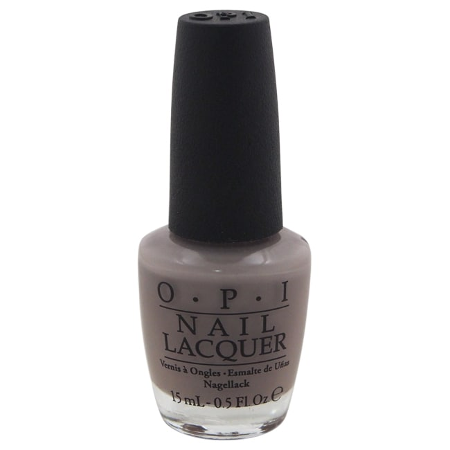 Opi Nail Lacquer Nl A61 Taupe Less Beach Free Shipping On Orders Over 45 14327301