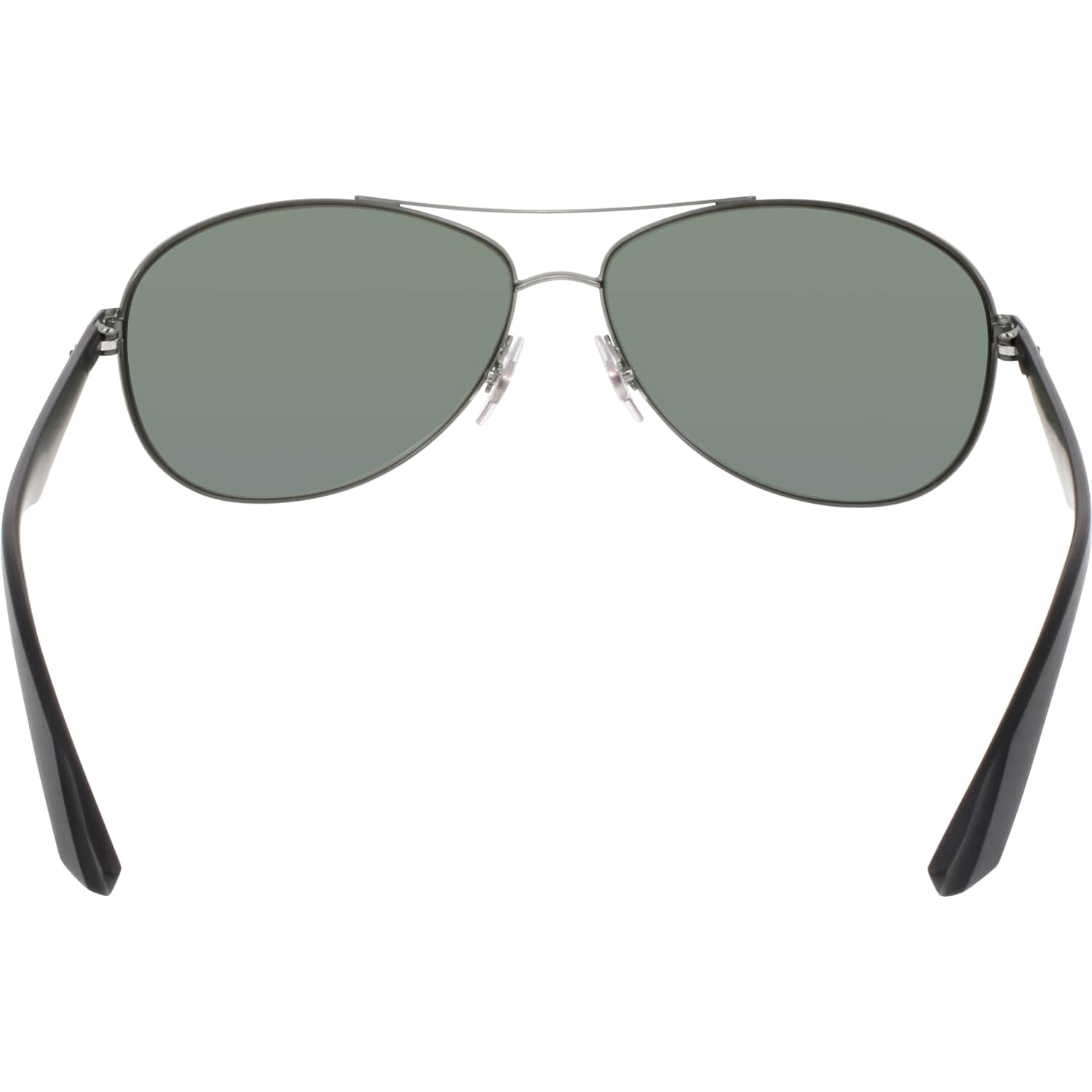 675094afdaa Shop Ray-Ban RB3526 029 9A Gunmetal Black Frame Polarized Green 63mm Lens  Sunglasses - Free Shipping Today - Overstock.com - 14328614