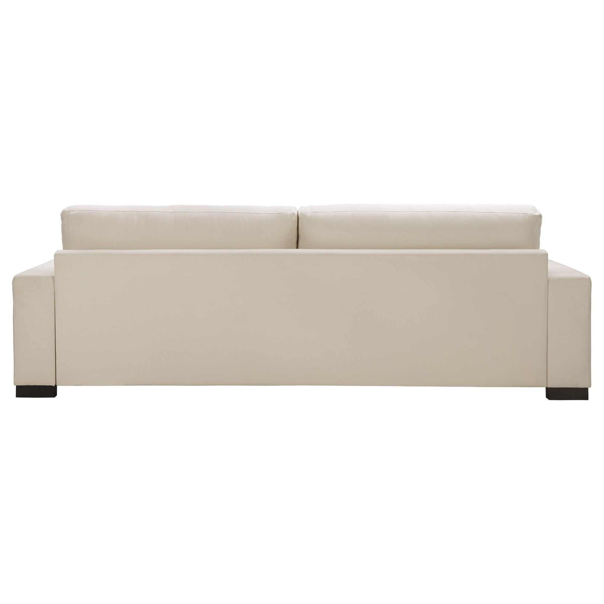 nomad futon and the bed gray store headboard long extra platform blanket unfinished side without trundle product futons