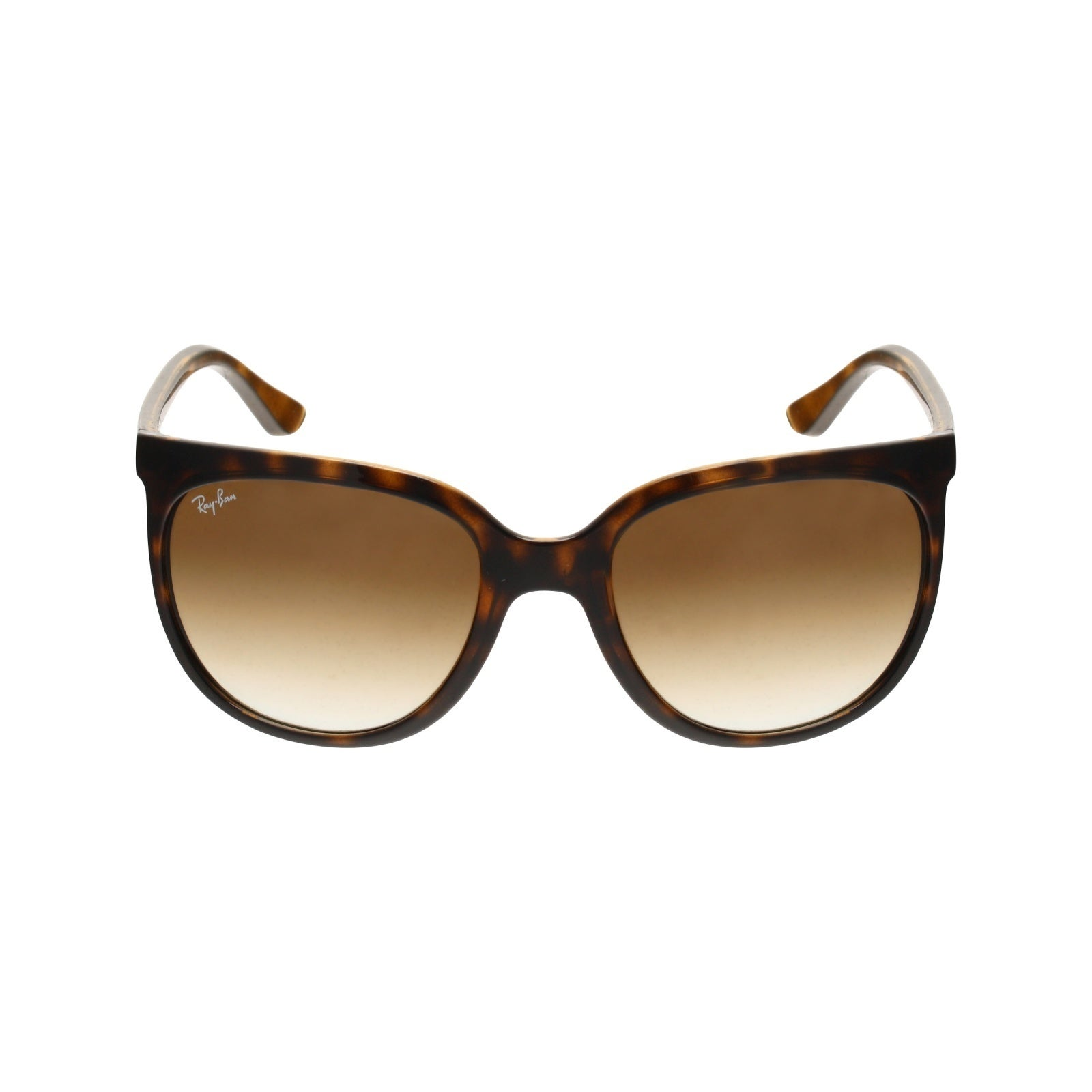 07771493e3 Shop Ray-Ban RB4126 710 51 Cats1000 Tortoise Frame Light Brown Gradient  57mm Lens Sunglasses - Free Shipping Today - Overstock - 14329399